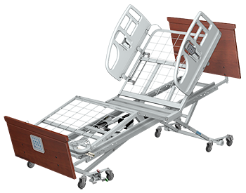The ADVANTAGE Bed is in stock and available at On The Mend Medical Supply & Equipment