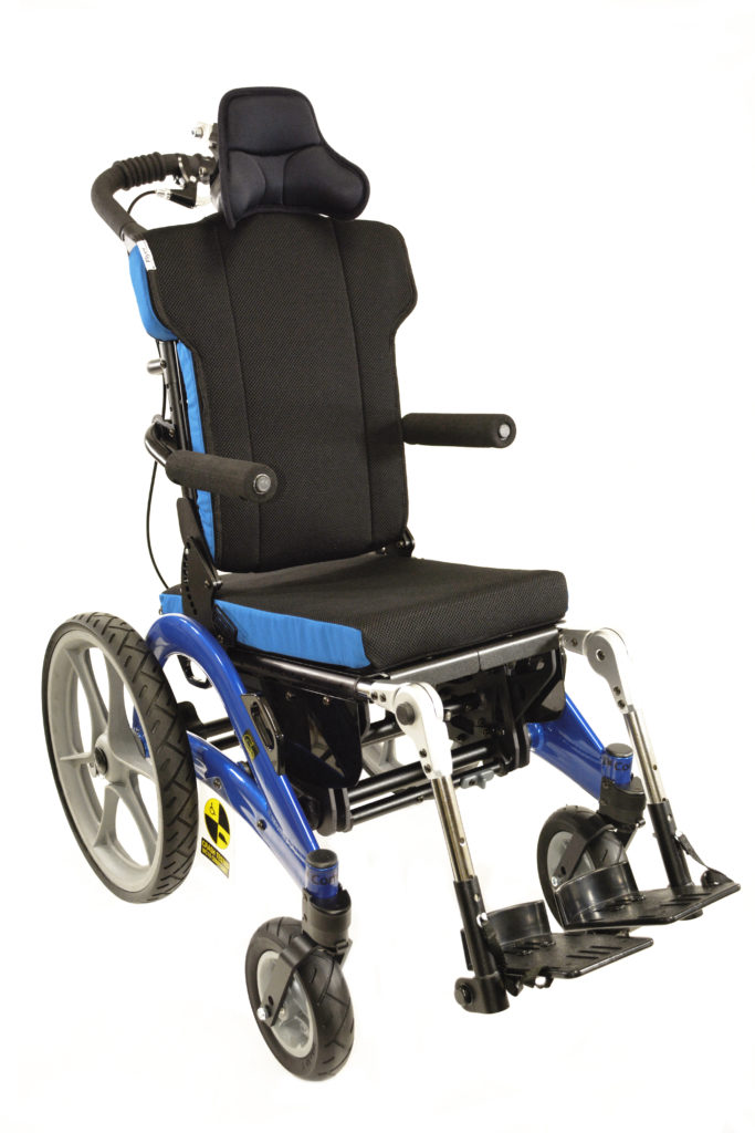 CONVAID FLYER (Adaptive Equipment) is at On The Mend