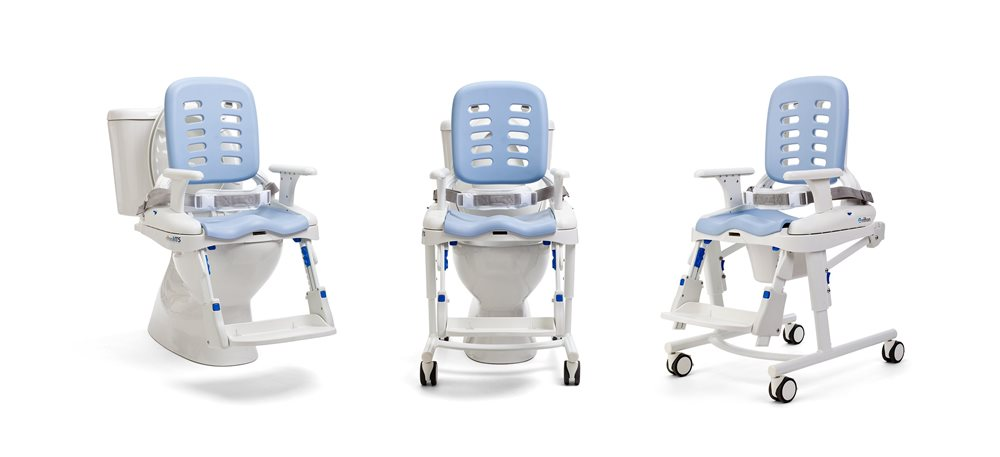 Rifton HTS (Adaptive Equipment) is at On The Mend
